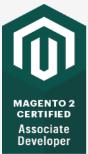 Magento 2 - Associate Developer