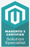 Magento 2 - Solution Specialist